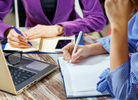 ייעוץ וליווי אישי של בעלי תפקידים בתחום החינוך